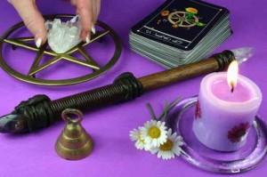 Como hacer un Ritual de Amor Efectivo